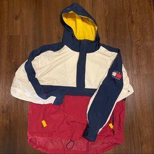 Crazy Tommy Flag jacket